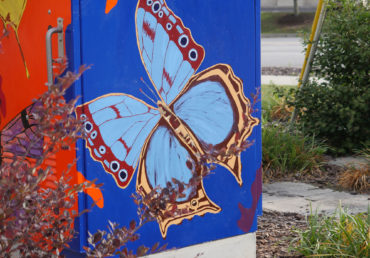 Public Art in Augusta
