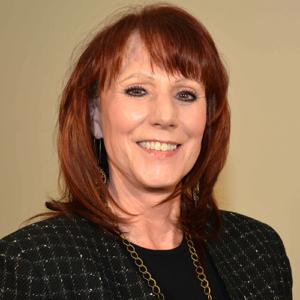 Deborah Huffman