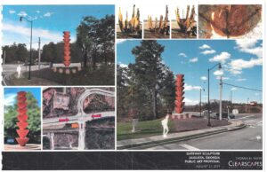 Clearscapes Proposal design for Gateway #1