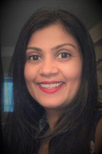 Mukti Patel